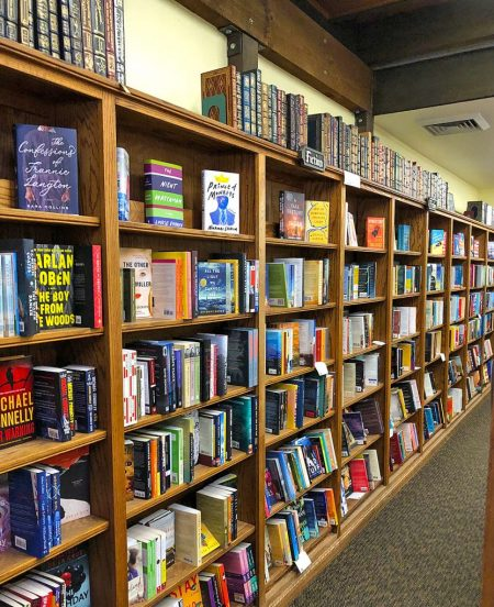 Life: part-time by Robert Gerson at the Book Loft, Solvang