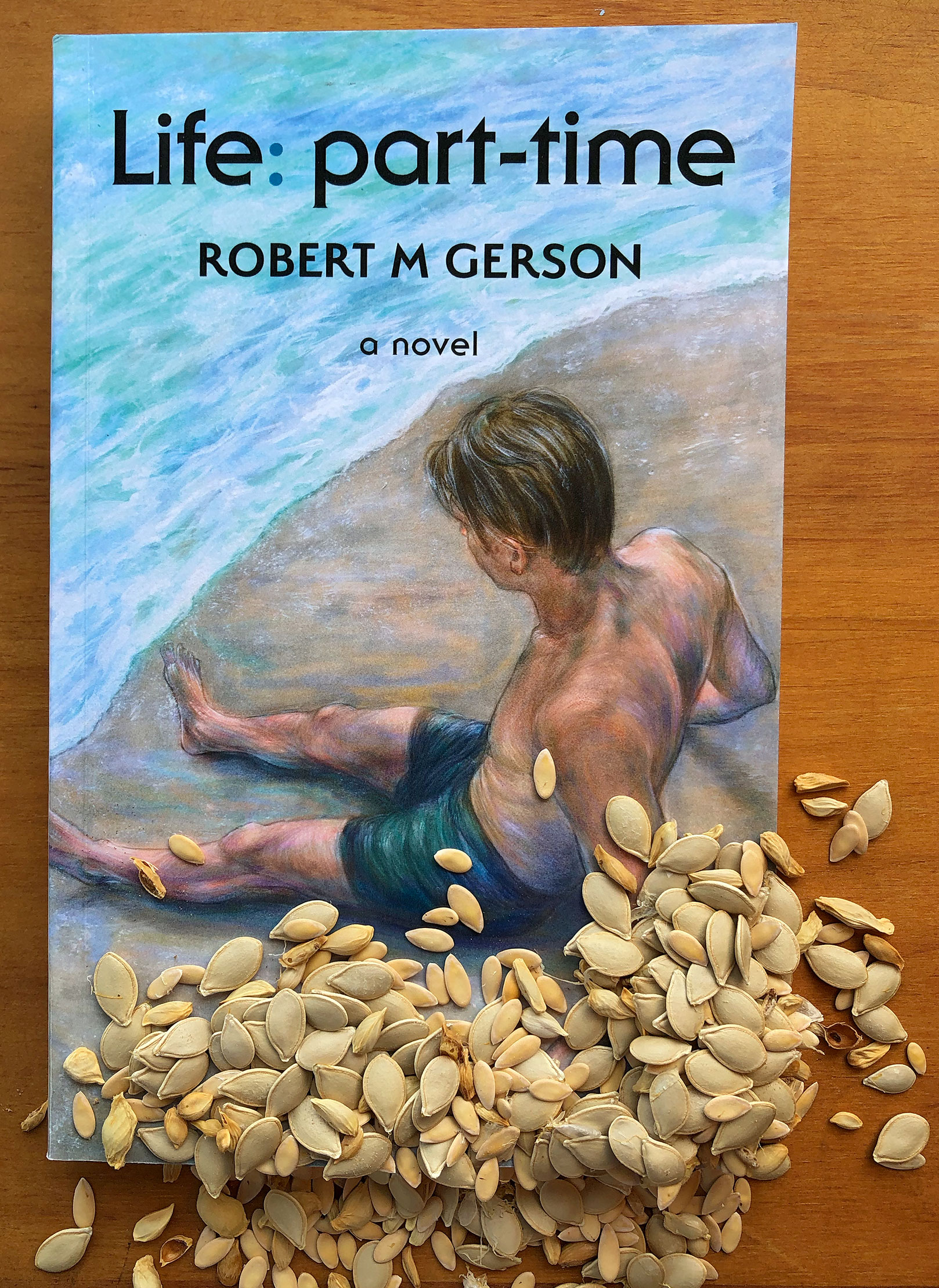 Seeds and the novel Life: part-time